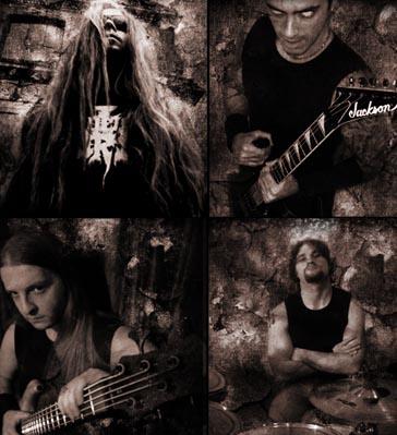 Lacrimosa Announces Russian Tour Dates 20