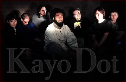 Kayo Dot