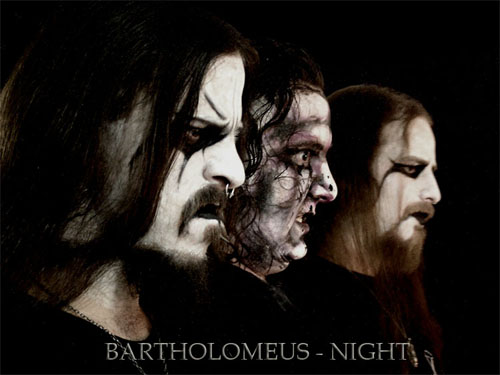 Bartholomeus Night