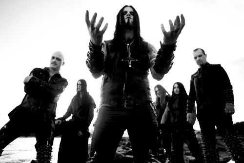 "Dimmu Borgir (2010) ""Gateways,"" the first single from the new album"