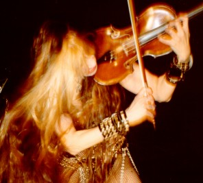 Great Kat, the