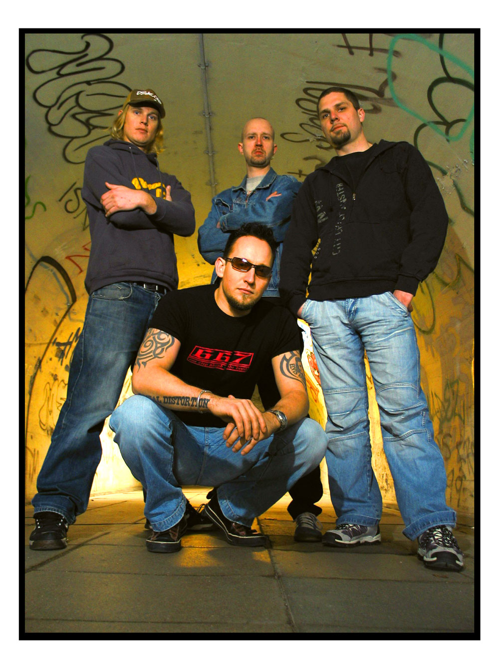 Volbeat Announce U S Tour The Gauntlet Heavy Metal News