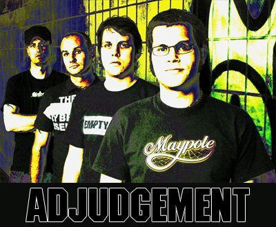 Adjudgement