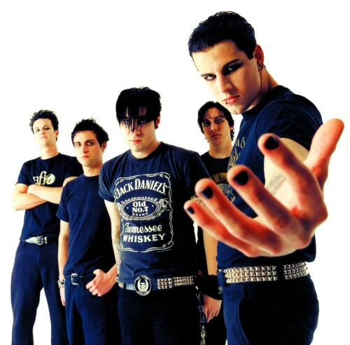 avenged sevenfold wallpapers. Avenged Sevenfold To
