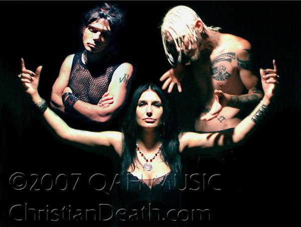 Christian Death