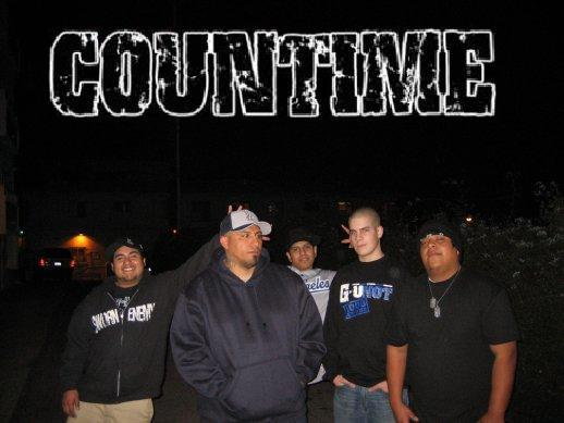 Countime