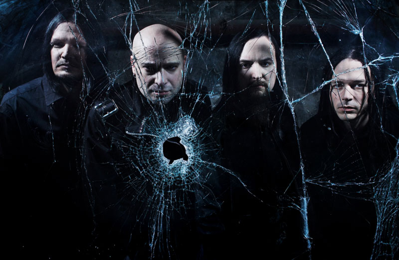 Disturbed frontman David Draiman considering first tattoo