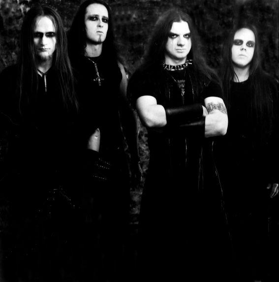 Black Metal Wallpaper. lack metal