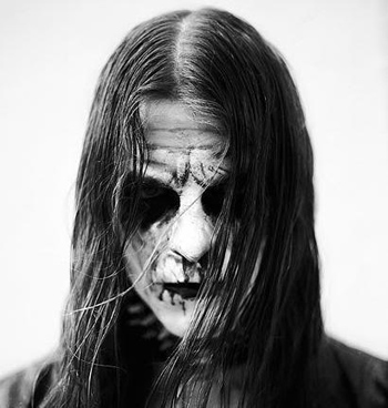 Infernus - Gorgoroth