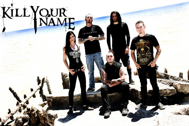 Kill Your Name