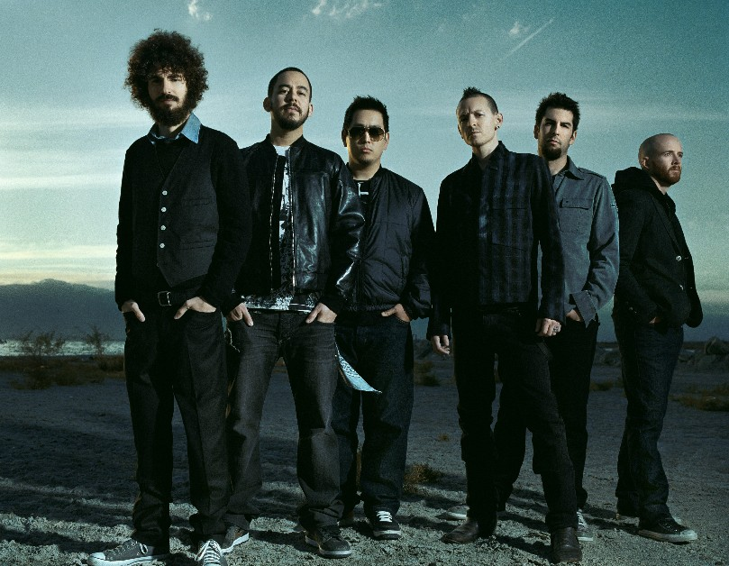album linkin park minutes to midnight. Linkin Park announce release