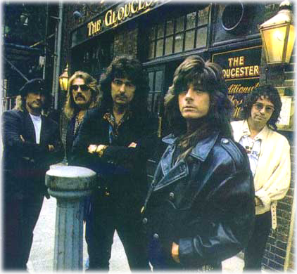 blackmore s rainbow band