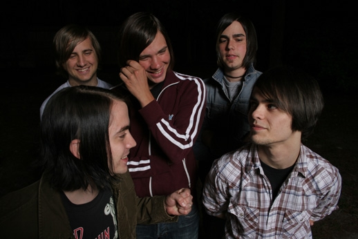 Red Jumpsuit Apparatus html Biography and Band Info at The Gauntlet