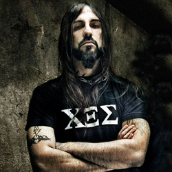 Rotting Christ - Sakis