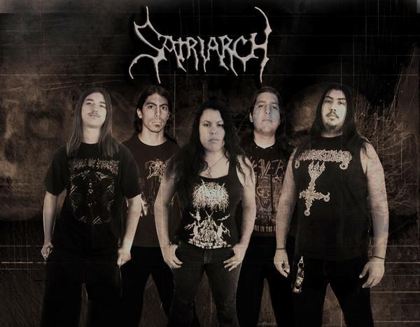 Satriarch