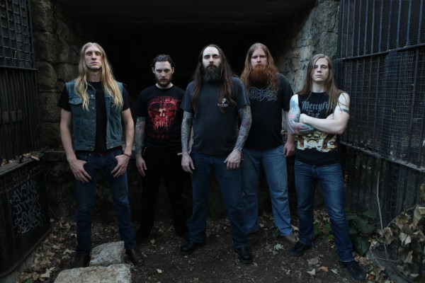 SKELETONWITCH Announce Tour With Havok and Early Graves ...