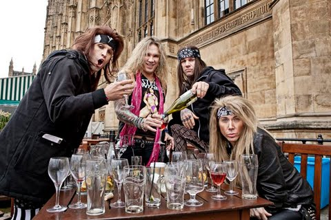 Steel Panther (2012)