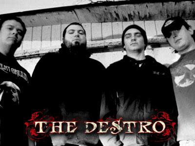 Destro, The