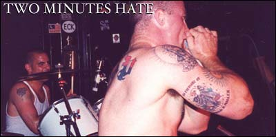 Two Minutes Hate