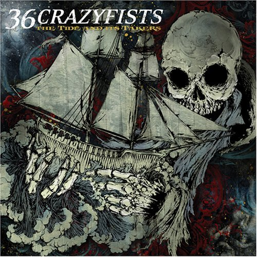 36 Crazyfists