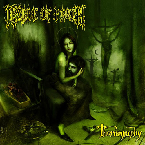 cradle of filth wallpaper. Cradle Of Filth Album Review