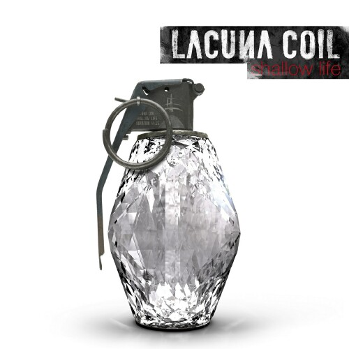 """Lacuna Coil reveals """"Shallow Life"""" details"""