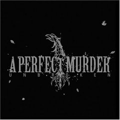 A Perfect Murder album cover