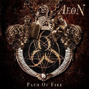 Aeon album cover