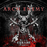 Arch Enemy album cover