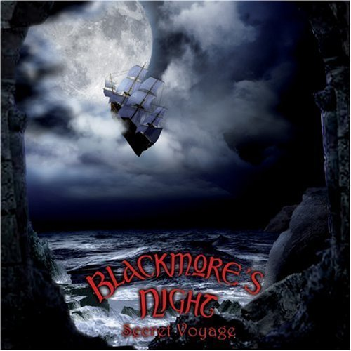 Blackmore's Night album cover