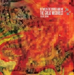 Between The Buried And Me album cover