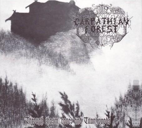 Carpathian Forest - MP3