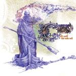Chiodos album cover
