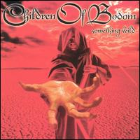 Children Of Bodom album cover