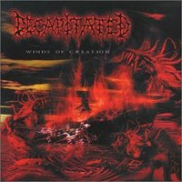 Decapitated album cover