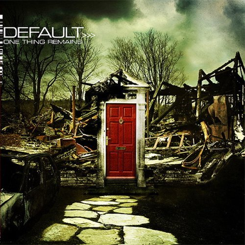 What Are You listening To Default-one_thing_remains