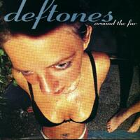 Deftones album cover