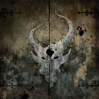 Demon Hunter album cover