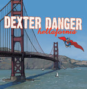 Dexter Danger album cover