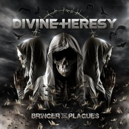 Divine Heresy album cover