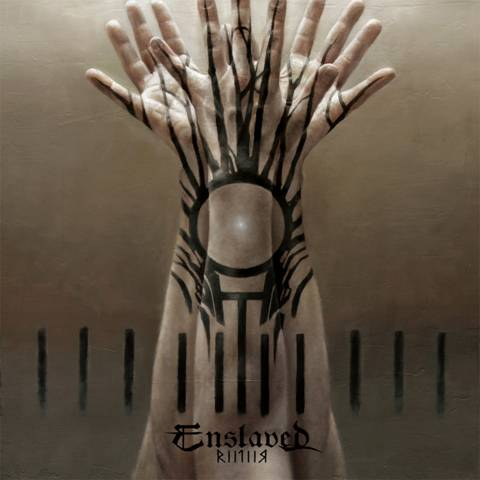 enslaved - riitiir
