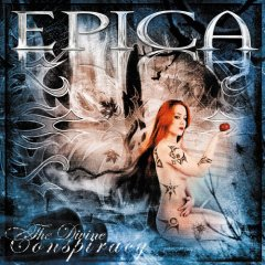 Epica album cover