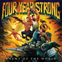 Four Year Strong album cover