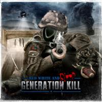 generation kill cover