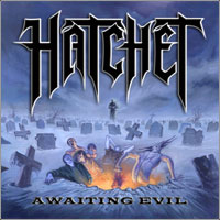 Hatchet album cover