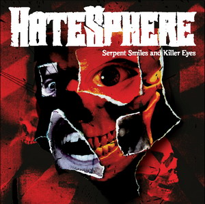 Hatesphere album cover