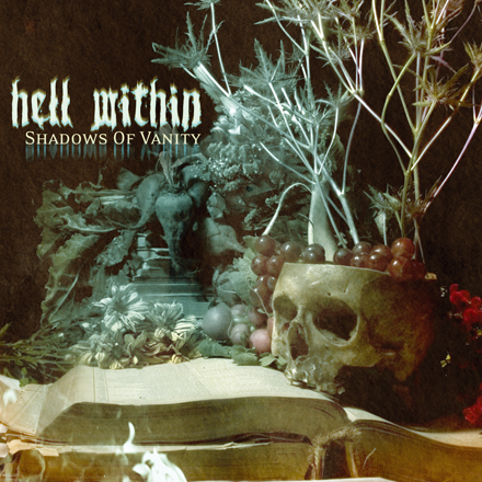Hell Within album cover