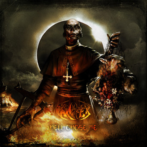 Carnifex album cover