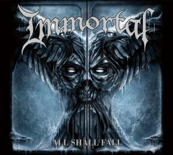 Immortal album cover