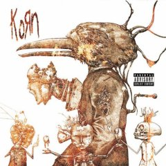 Korn album cover